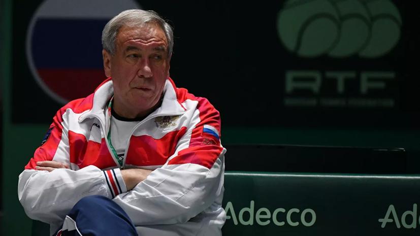 Тарпищев назвал победу россиян на ATP Cup хорошей подготовкой к Australian Open