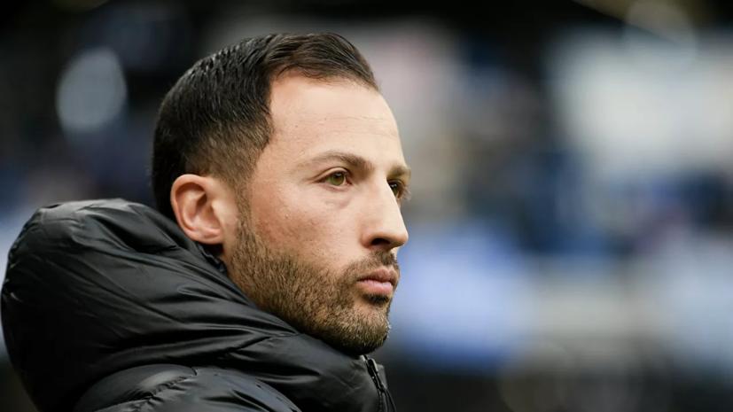 Тедеско  заявил, что надеется на скорейший переход Промеса в «Спартак»