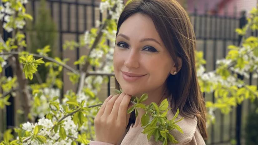 Певица Согдиана рассказала о творческих планах