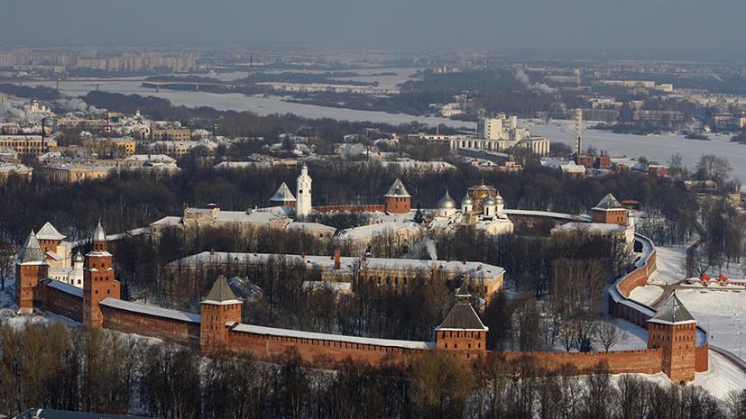 «Надеемся стартовать в феврале»: Ростуризм намерен возобновить программу туристического кешбэка