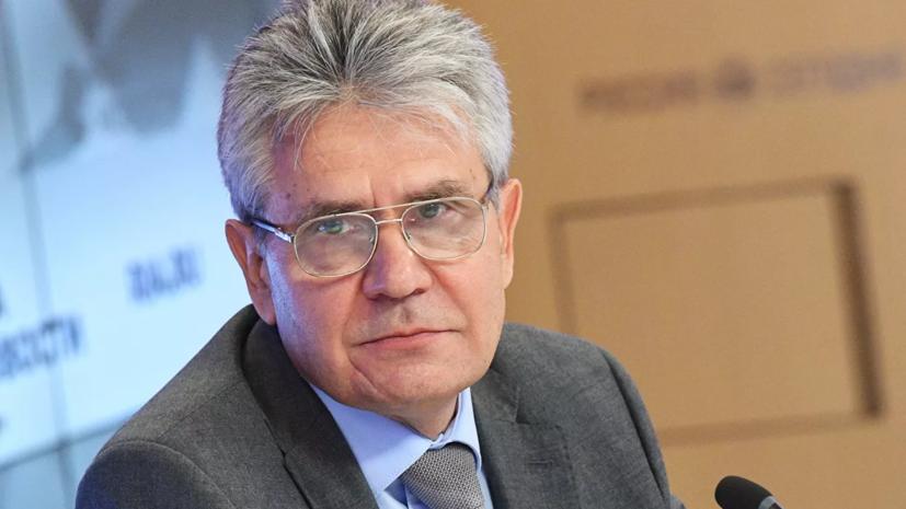 Президент РАН рассказал об ожиданиях в Год науки и технологий в России