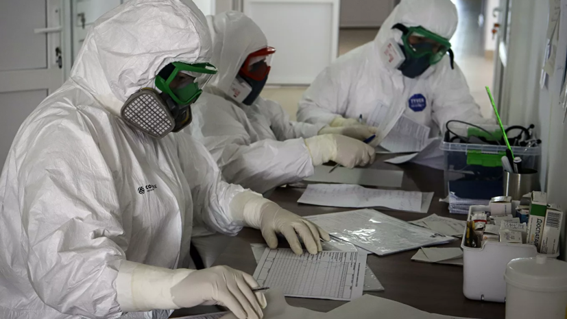 В Подмосковье выдадут ещё 160 сертификатов на соципотеку для медиков