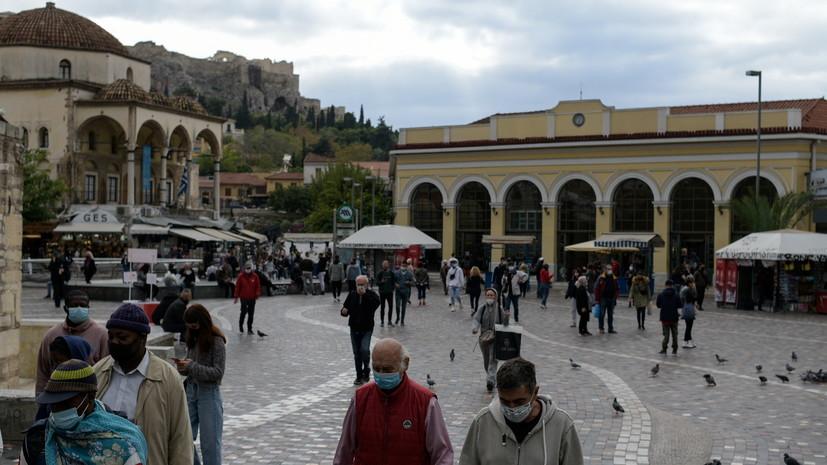 В АТОР прокомментировали ситуацию с Грецией и Сингапуром