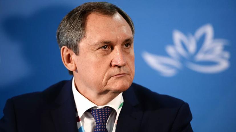 Глава Минэнерго утвердил новый состав заместителей министра