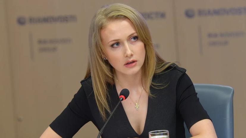 СБУ начала проверку против журналистки Березовской после её интервью с Медведчуком