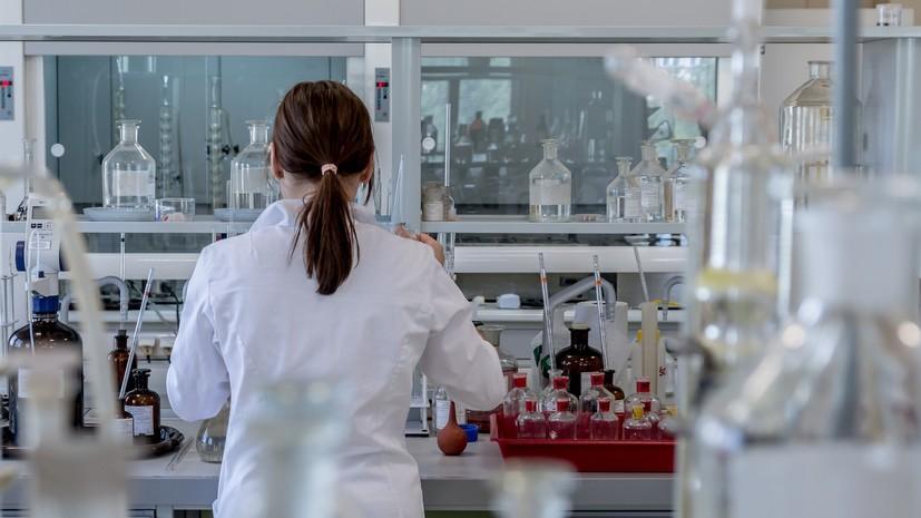 В Подмосковье рассказали о работе по поддержке молодых учёных