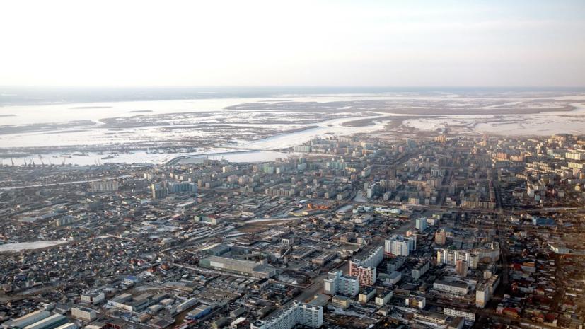 В Якутии могут создать биотехнологический кластер