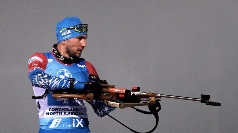 Лопухов считает, что Миронова и Логинов поборются за медали в личных гонках на ЧМ