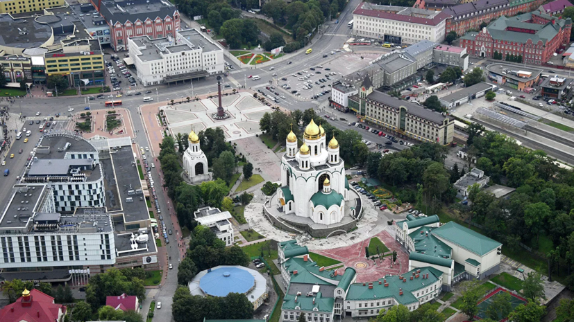Власти Калининградской области обсудили сотрудничество с бизнесом из Германии