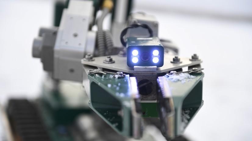 «Предоставляет человеку готовые решения»: как развиваются вооружения с искусственным интеллектом в России