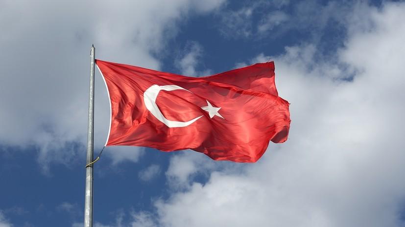 В Космическом агентстве Турции рассказали о сотрудничестве с Россией