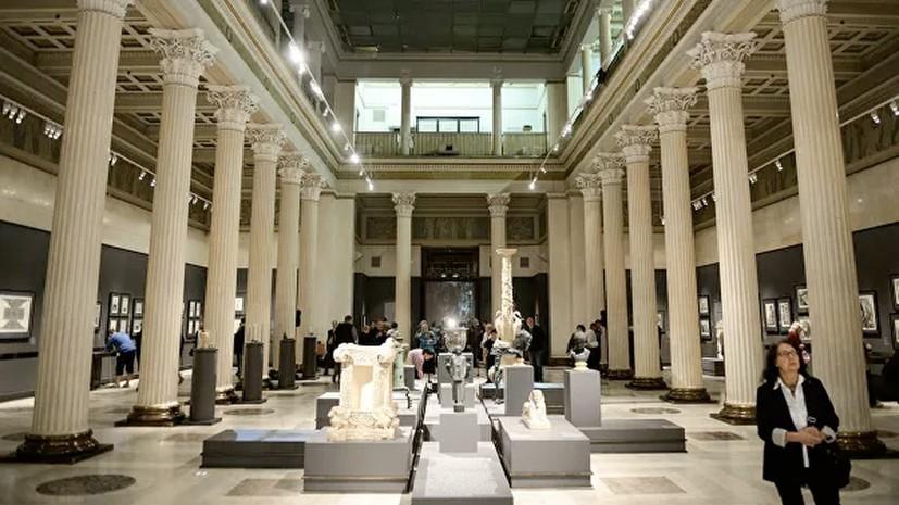 Государственный музей Пушкина будет работать бесплатно 10 февраля