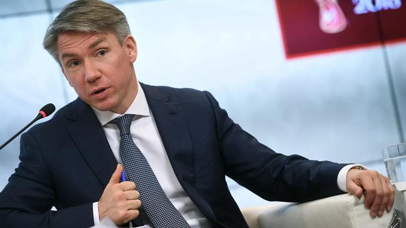 Сорокин ответил, когда будет решён вопрос с предельной заполняемостью трибун на матчах Евро-2020