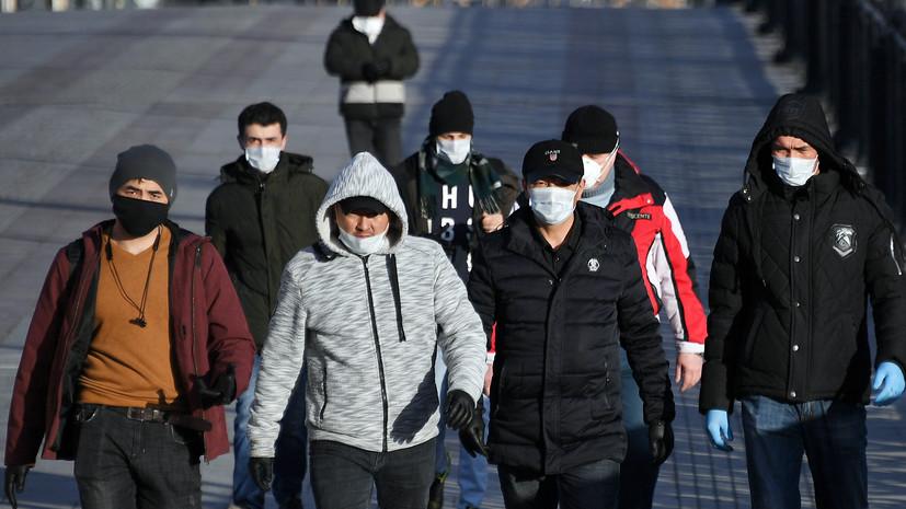 В России прорабатывают вопрос привлечения мигрантов в отечественный агропром