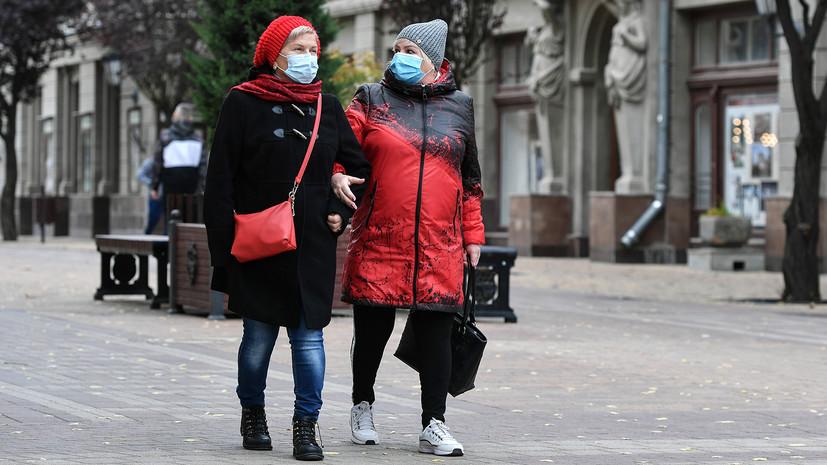 Аксёнов допустил снятие ограничений по коронавирусу в Крыму к 1 марта