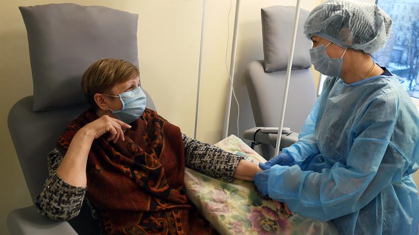 В Тверской области оценили работу центров амбулаторной помощи