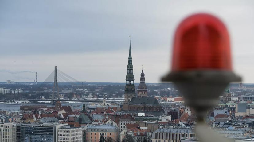 Лукашевич оценил запрет на показ российских каналов в Латвии