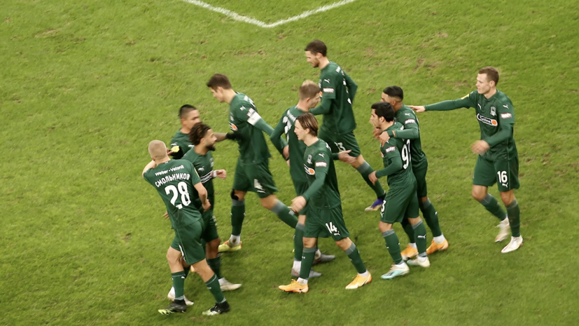 Гол Сулейманова принёс «Краснодару» победу над тбилисским «Локомотивом» на сборе в Испании