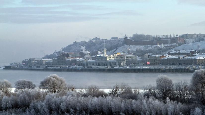 В Нижегородской области смягчили режим ограничений