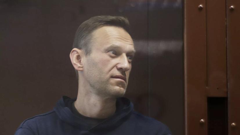 Суд возобновил заседание по делу о клевете Навального на ветерана