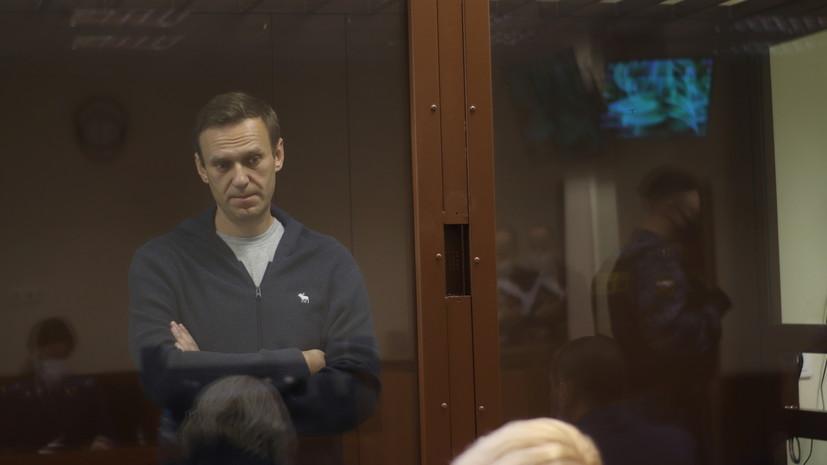 «В этом высказывании содержится оскорбление»: лингвист дала заключение в суде по делу о клевете Навального на ветерана
