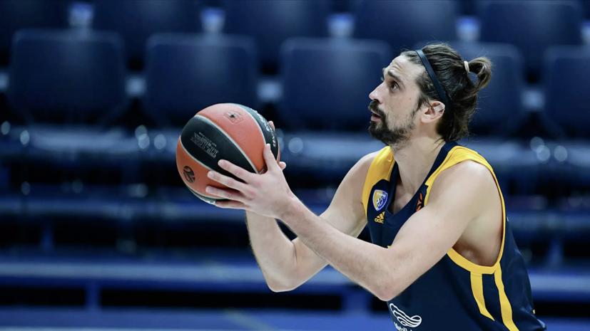 Швед установил историческое достижение в Единой лиге ВТБ