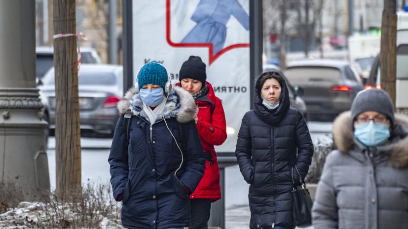 Биолог заявила о необходимости использования защитных масок