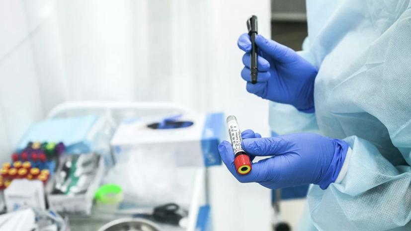 В Киргизии за сутки выявили 43 случая коронавируса
