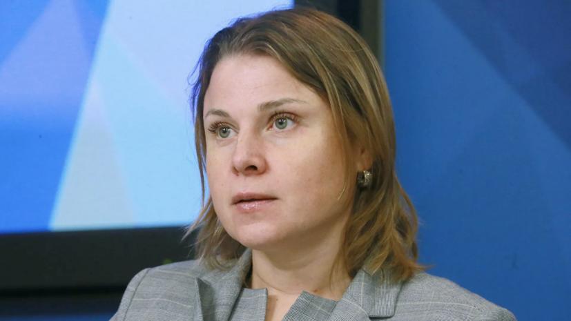 Богалий назвал выступление Мироновой в спринте на ЧМ по стрельбе катастрофой
