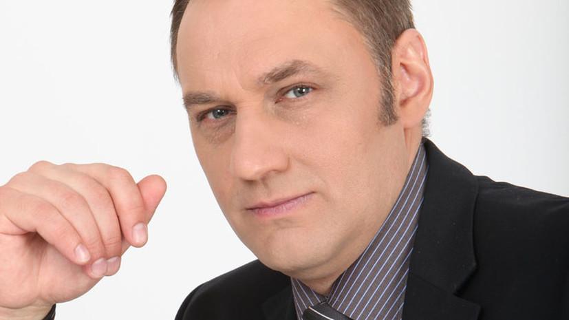Умер актёр Олег Валкман
