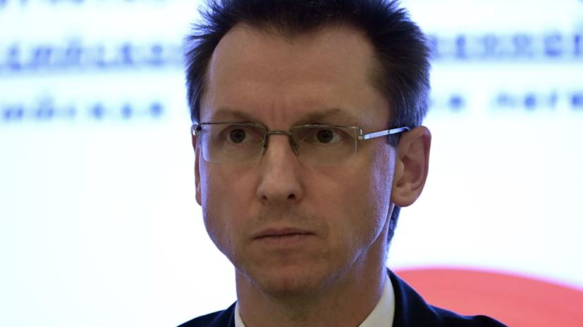В World Athletics оценили работу Иванова на посту президента ВФЛА