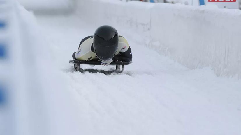 Россиястала третьейв медальном зачёте на ЧМ по бобслею и скелетону