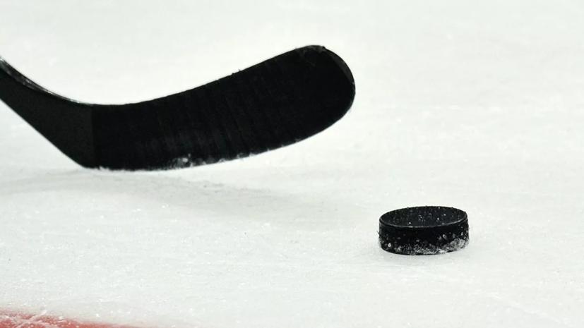 Сборная Швеции обыграла Финляндию в матче Еврохоккейтура