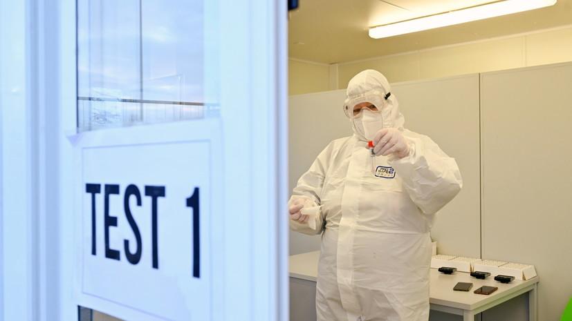 За сутки в Германии выявляется более 4 тысяч случаев коронавируса