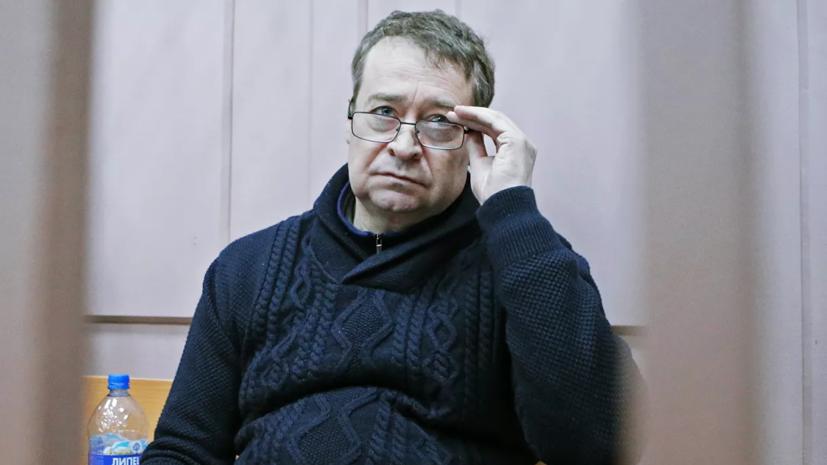 Экс-глава Марий Эл Маркелов признан виновным во взяточничестве