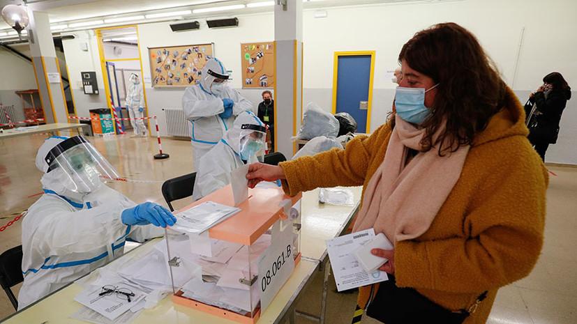 Политика сдержанности: что означает для Каталонии победа на парламентских выборах сторонников независимости