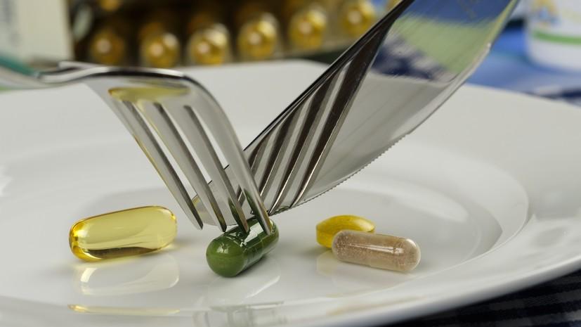 Эксперт дала рекомендации по выбору витаминов