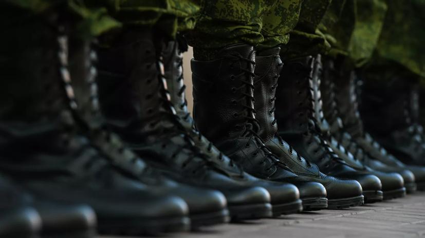 В Ленинградской области начались учения курсантов-танкистов войск ЗВО