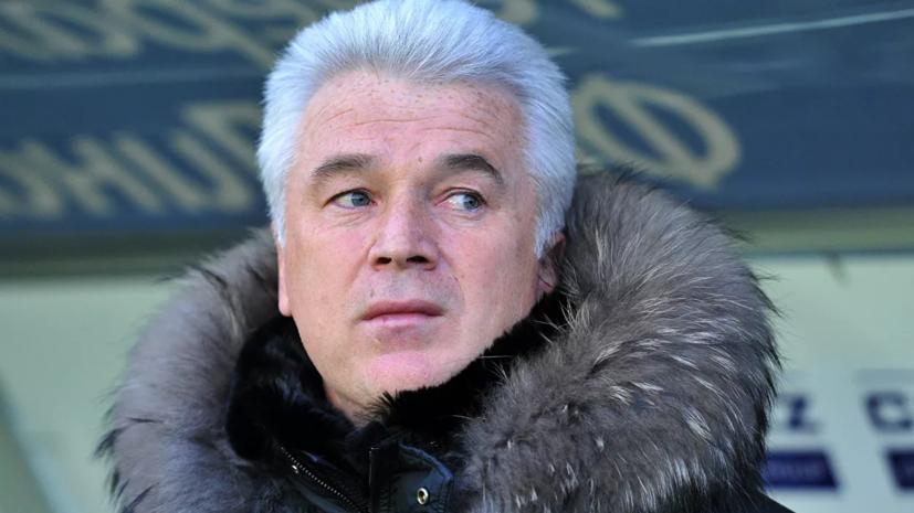 Силкин ожидает, что в матче «Динамо» со «Спартаком» будет много борьбы