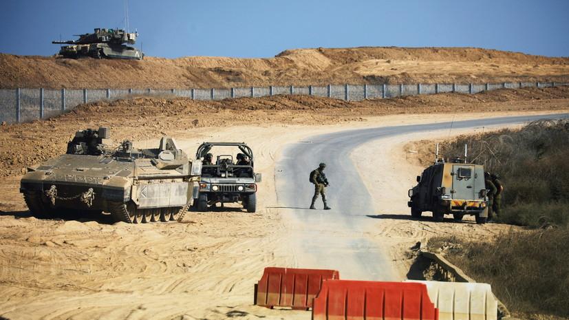 Россия и США обсудили сотрудничество в продвижении мира на Ближнем Востоке