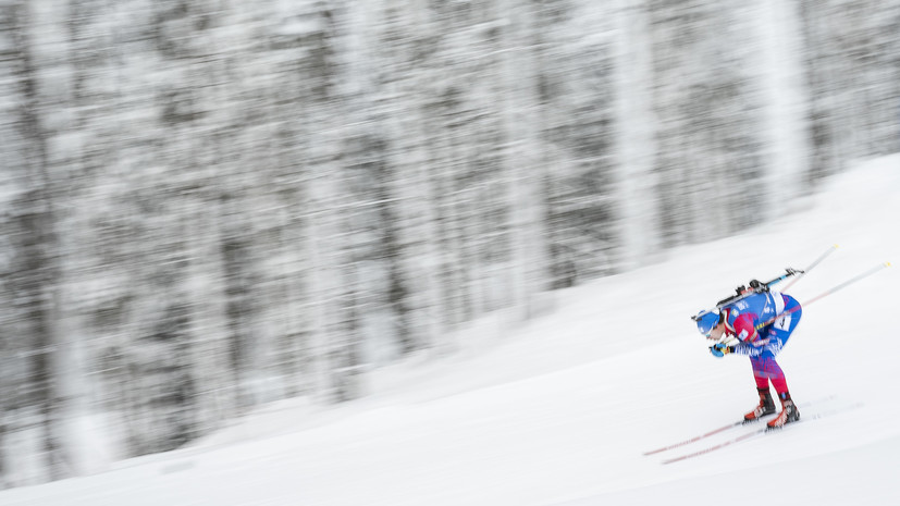 Губерниев считает, что российские биатлонисты могут хорошо выступить в индивидуальных гонках на ЧМ