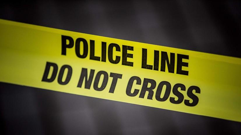 Четыре человека погибли при крушении вертолёта на Виргинских островах