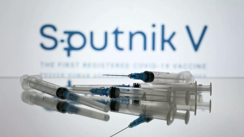 В Ростовскую область доставили более 25 тысяч доз вакцины «Спутник V»