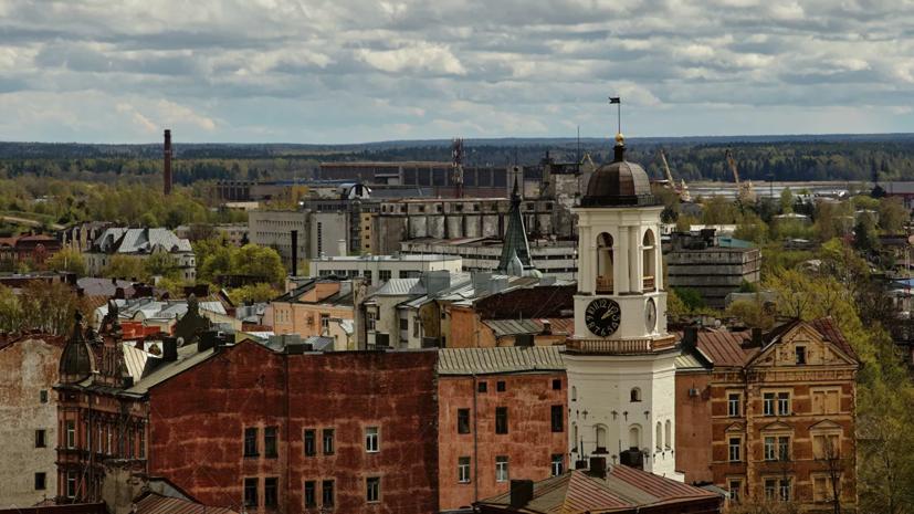 В Ленинградской области рассказали о краеведческом музее под открытым небом