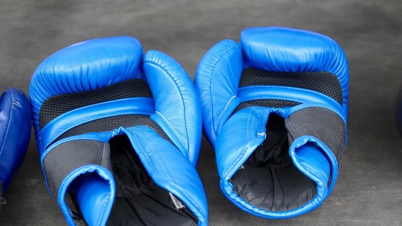 Федерация бокса России поставит рекорд по самой массовой тренировке