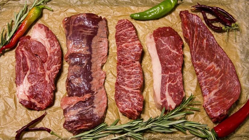 В «Руспродсоюзе» прокомментировали ситуацию с ценами на мясные продукты
