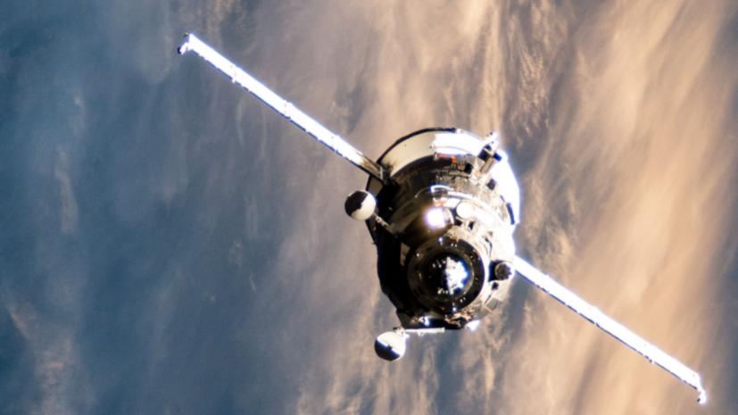 «Прогресс МС-16» пристыковали к МКС в ручном режиме