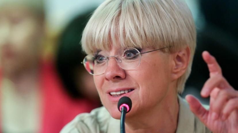 Илона Броневицкая рассказала, что для неё значит счастье