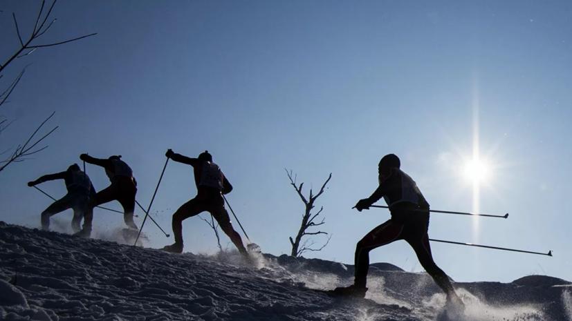 Объявлен состав женской сборной России на ЧМ по лыжным гонкам