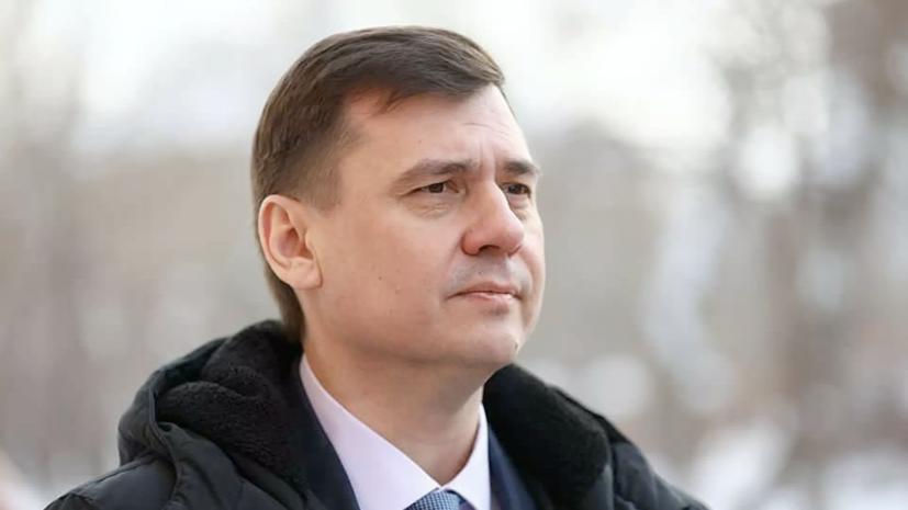 В Челябинске задержали замглавы города по экономическому развитию Извекова